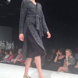 Elementy Wear fashion show