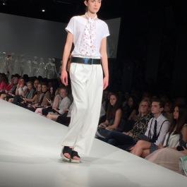 Enihorn Elle Fashion Show