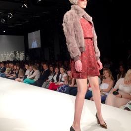 GAS Elle Fashion Show