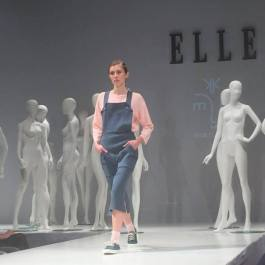 Kele Clothing Elle Fashion Show