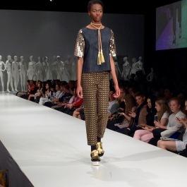 MUSETTE Elle Fashion Show