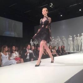 Nora Sarman Fashion Show
