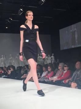 Paolo Errico fashion show
