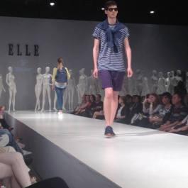 Tchibo Elle Fashion Show