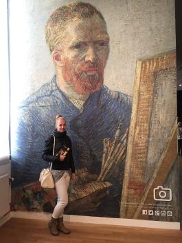 van gogh museum amsterdam