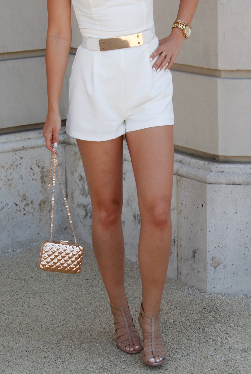 white_lace_jumpsuit_gold_accessories_outfit