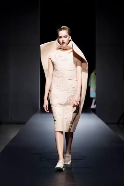 Tóth Imola MOME Fashion Show
