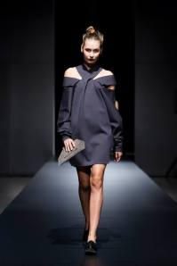 Szabó Luca + Laib Friuzsina MOME Fashion Show