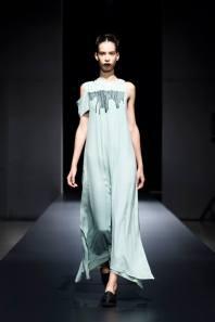 Torma Mária MOME Fashion Show