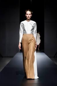 Márton Richárd MOME Fashion Show