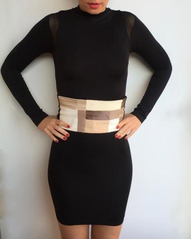 hungarian designer zagabo strapps belt