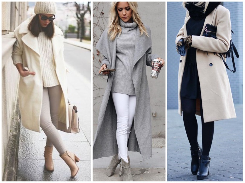 best winter outfits