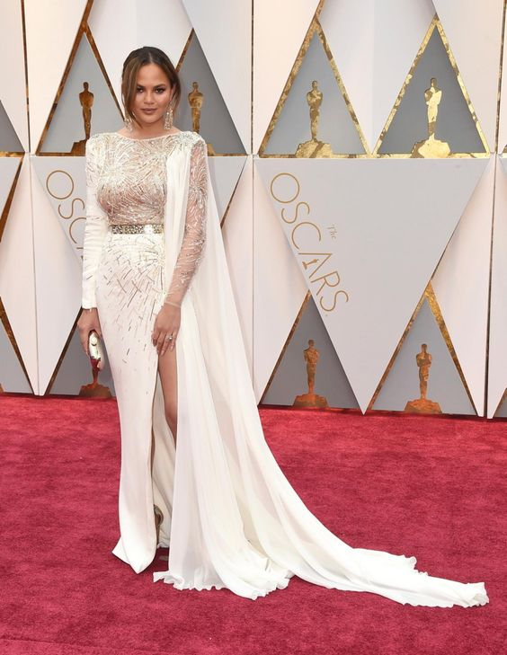 oscar 2017 best dresses