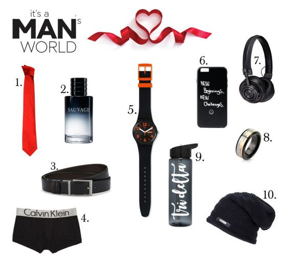 valentines day gift guide for him