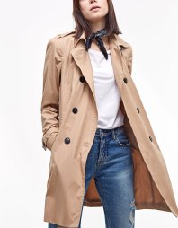 classic spring coats