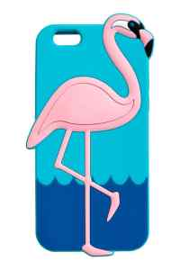 top 10 spring accessories flamingo iphone case