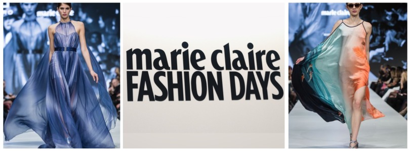 marie claire fashion days 2016
