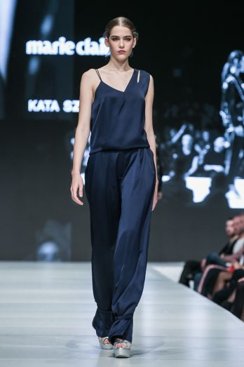 kata szegedi 2017 spring/summer collection