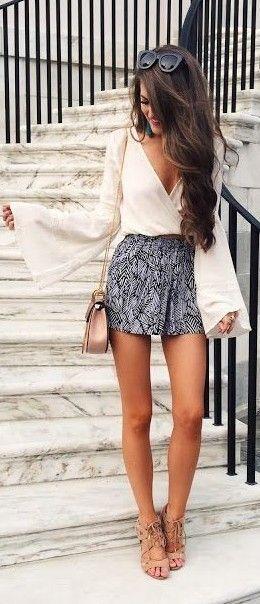 boho style top