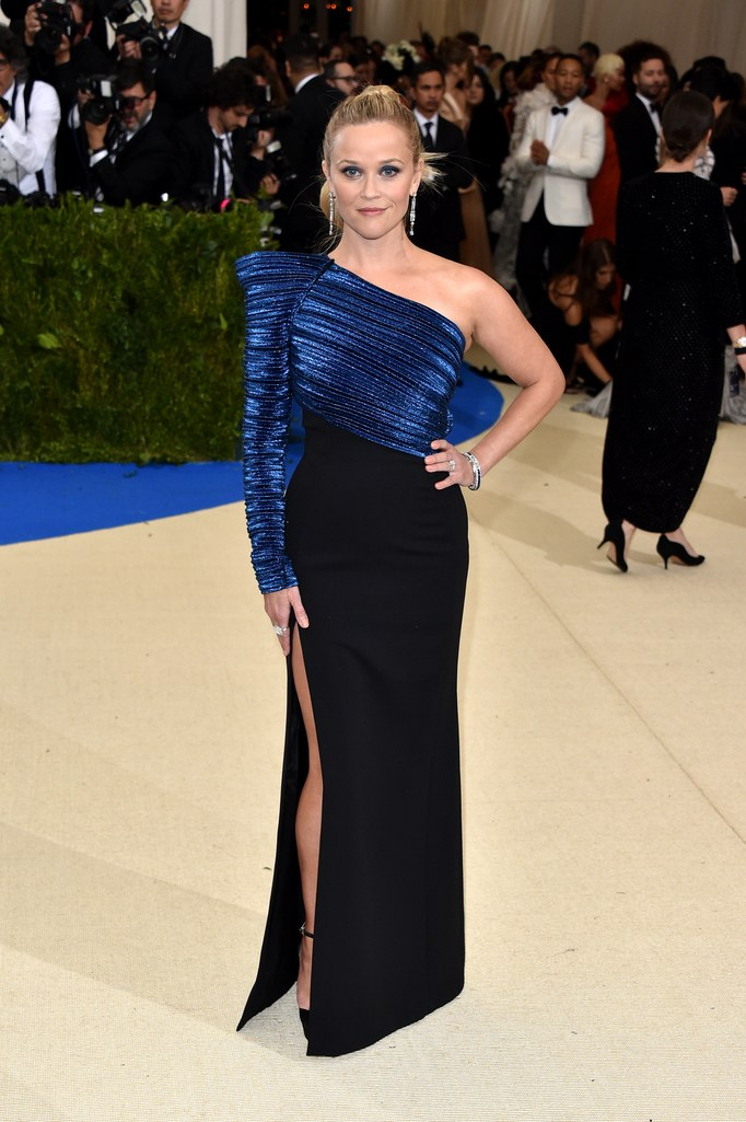 reese witherspoon mugler dress met gala 2017