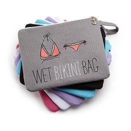bikini tartó táska