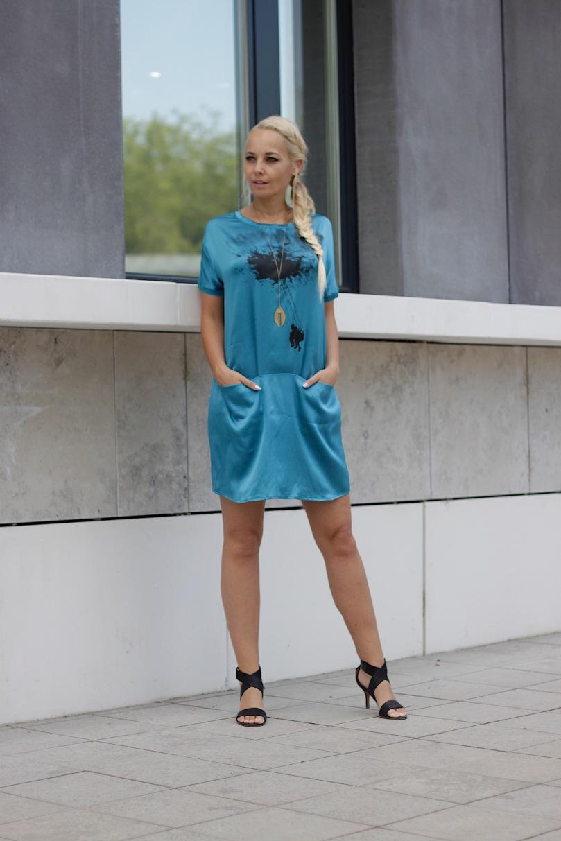 konsanszky nyári ruha