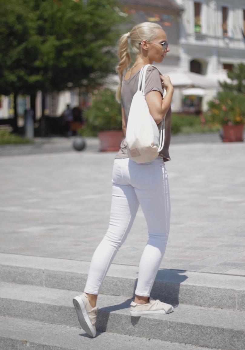designer táska knyelmes nyári nadrág