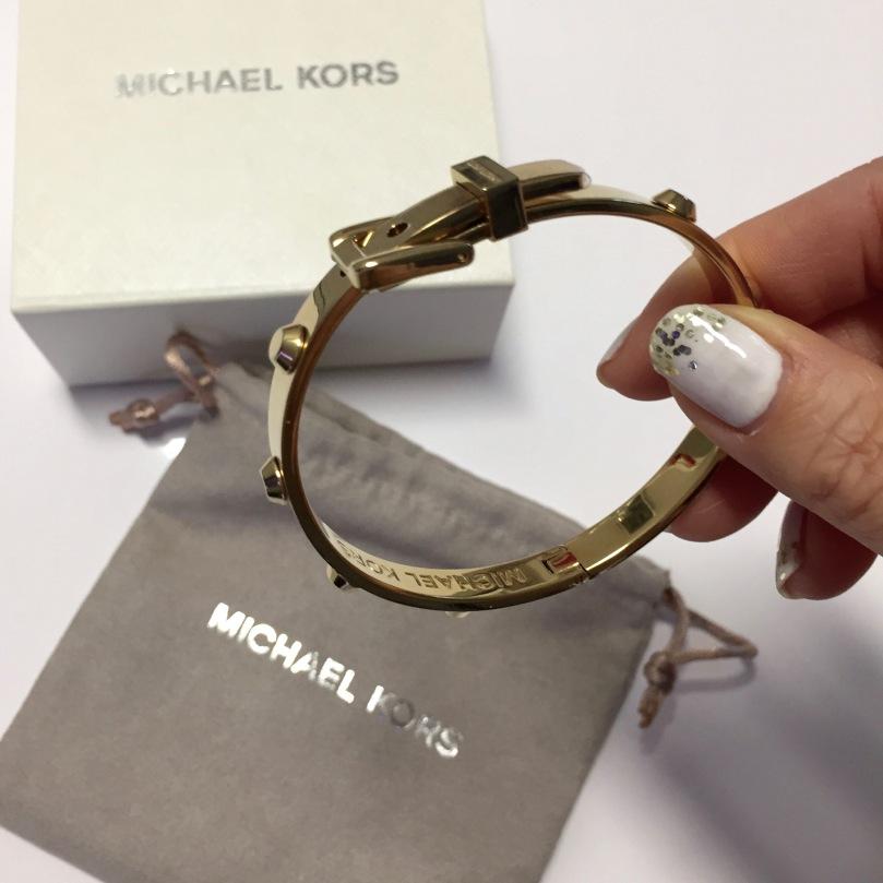 michael kors karkötő