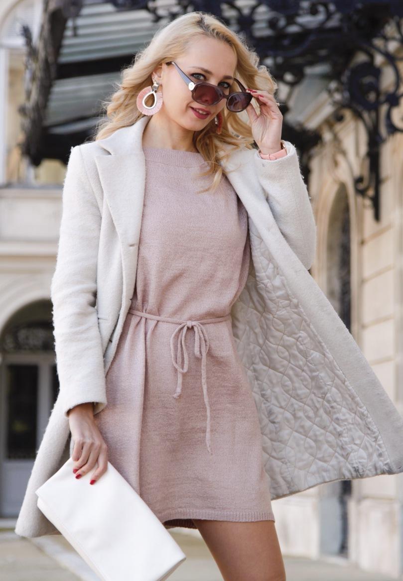 csinos téli outfit
