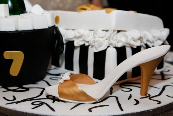 answear születésnapi torta
