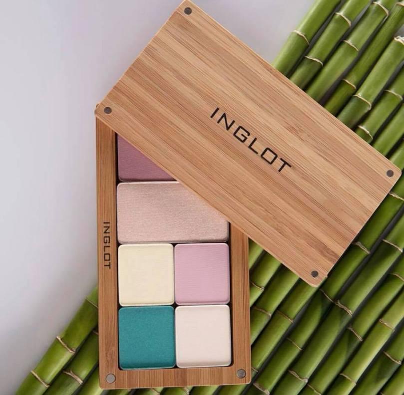 inglot freedom system smink paletta