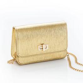 color bag arany studio juliannie táska
