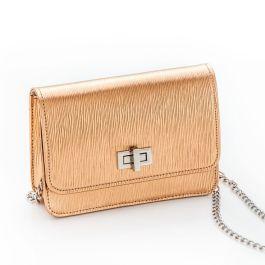 color bag rózsa arany studio juliannie táska