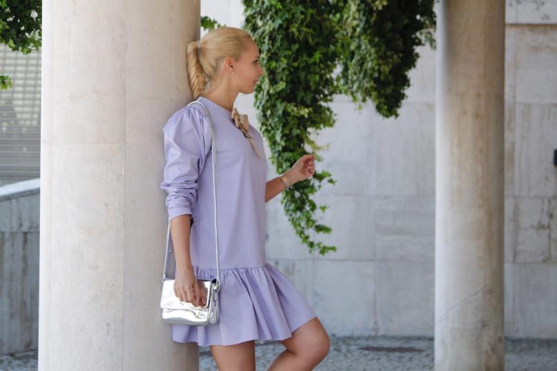 különleges nyári ruha