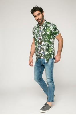 city jungle trópusi minták answear.hu