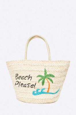 nyári strandtáska