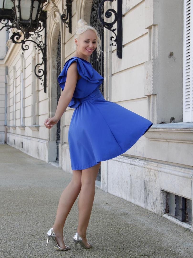 hrvt egyedi nyári ruha