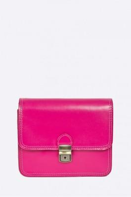 pink kistáska clutch
