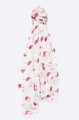 flamingós strandkendő