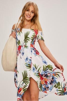 csinos fodros nyári ruha