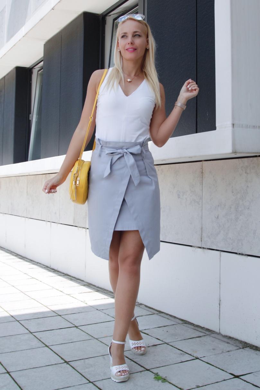 városnézős outfit