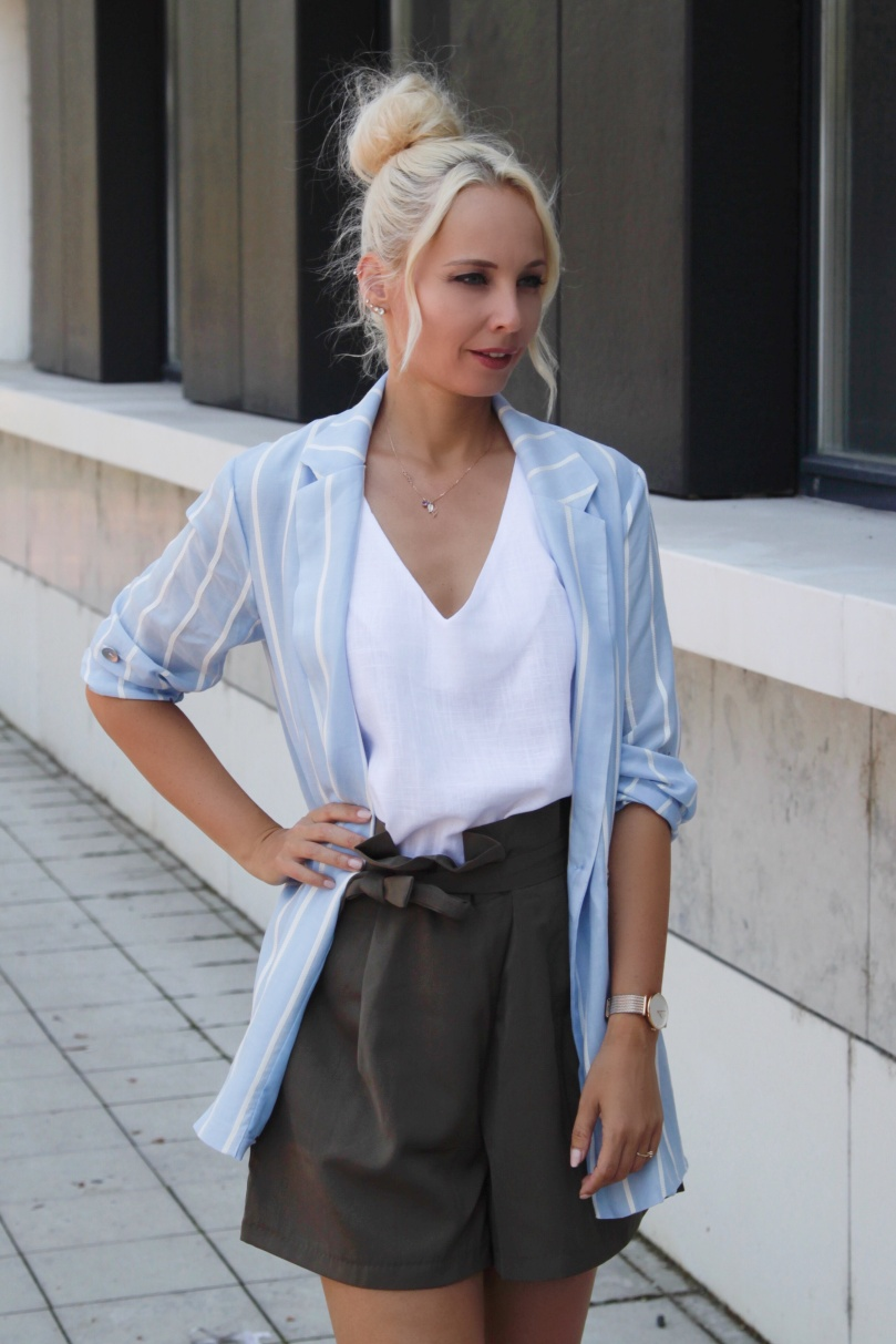 blézeres outfit