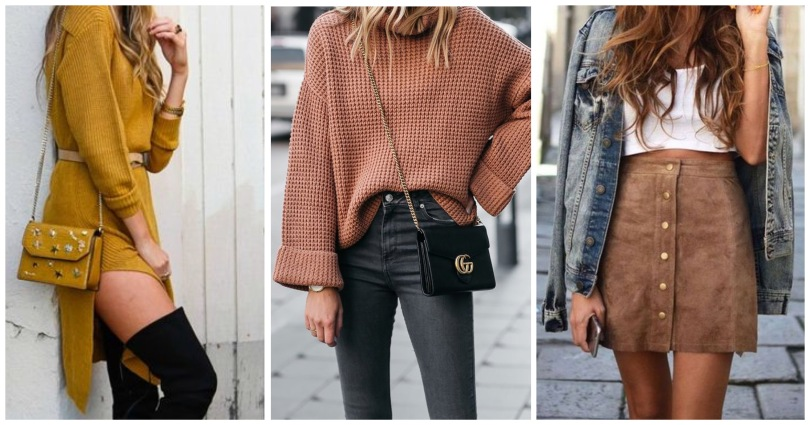 őszi divat trendek