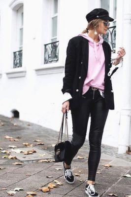 kapucnis divat trendek
