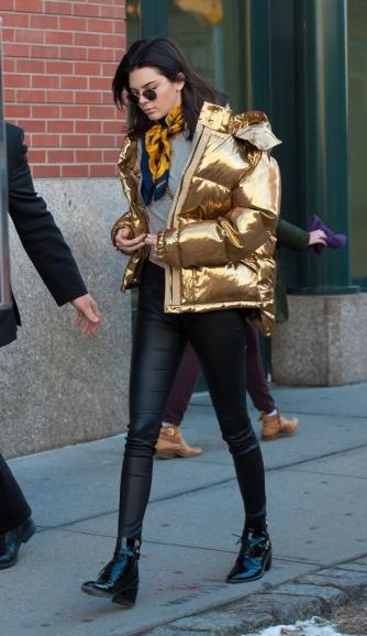 arany átmeneti kabát