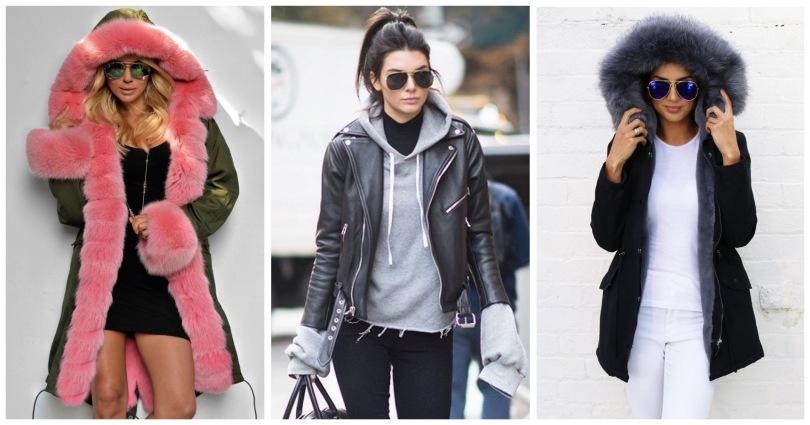 őszi kabátok 2018