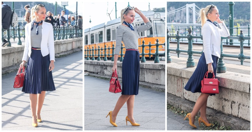 marie claire street style verseny