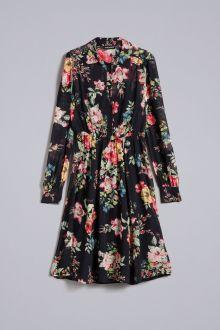 Peek & Cloppenburg virágmintás ruha