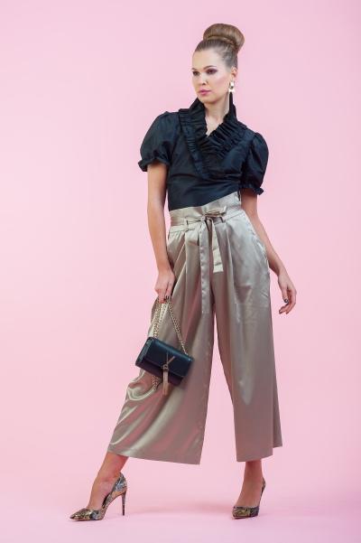 Divatfotó Answear Elle magazin