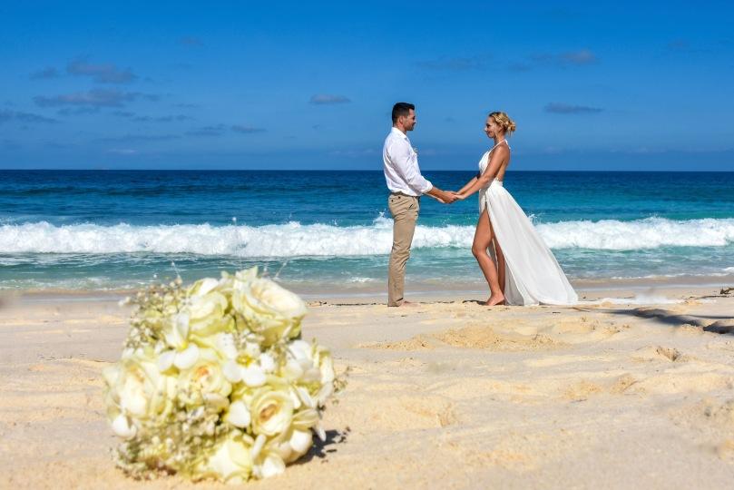 seychelles esküvő